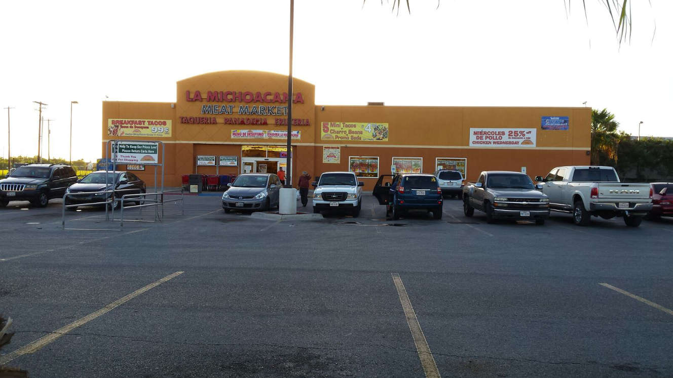 Imagen de 3505 International Blvd, Brownsville