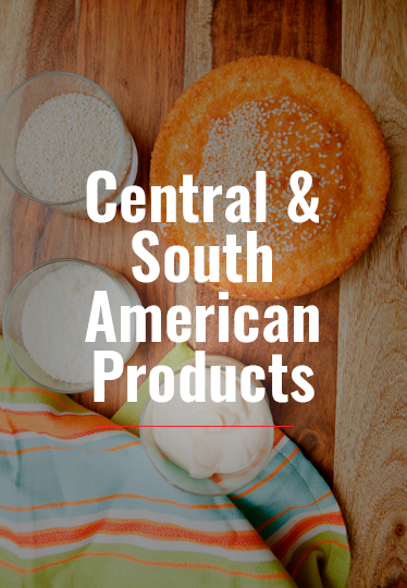 Central & South American Products