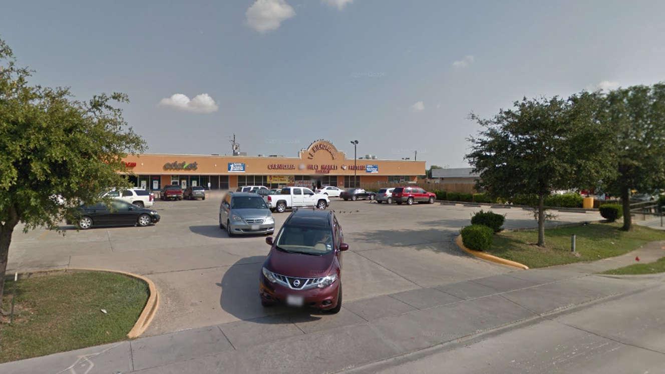 16251 S. Post Oak, Houston Image