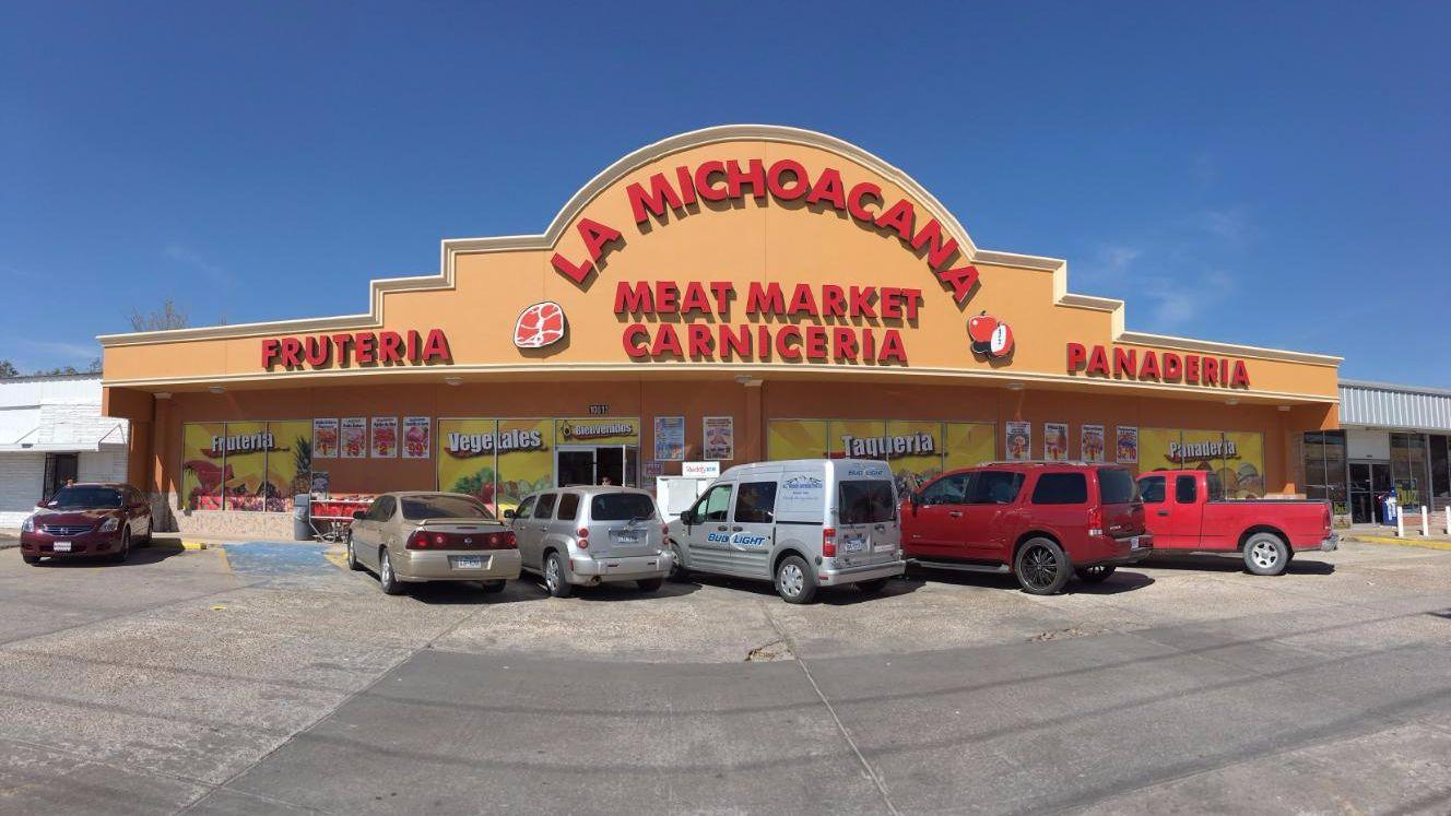 10813 Market St, Jacinto City Image