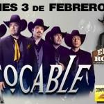 Intocable at Escapade