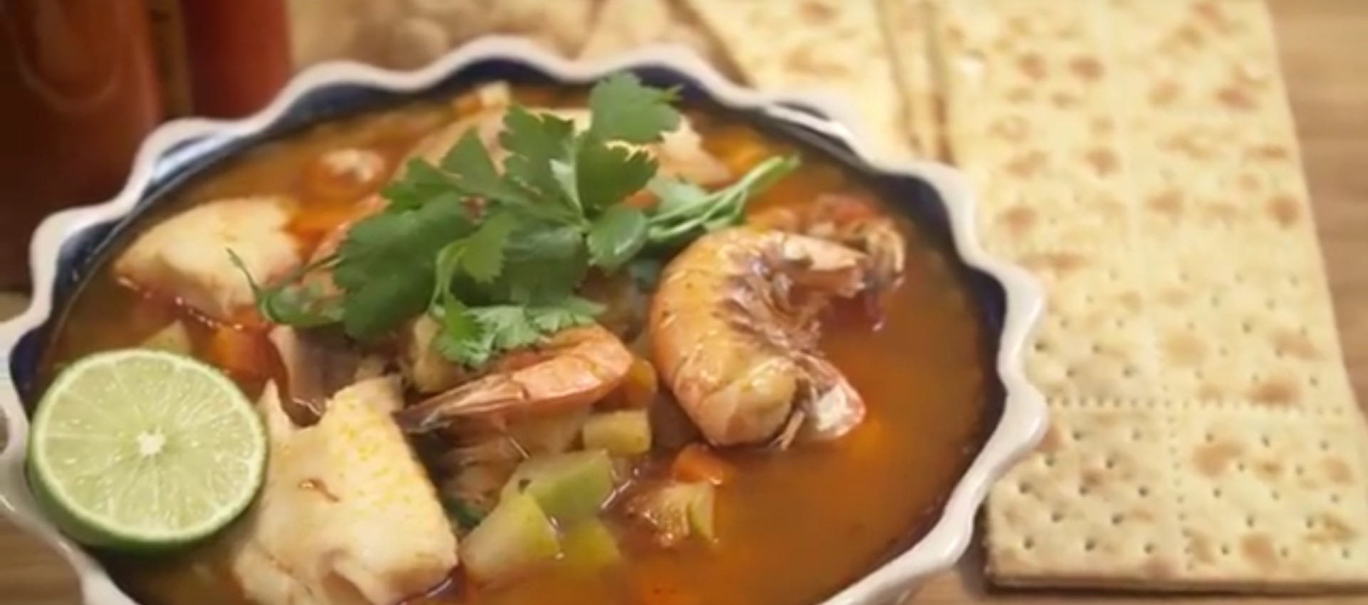 Fish Soup Image