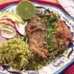 Mexican Beef Milanesa Recipe