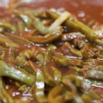 Mexican Nopales Recipe