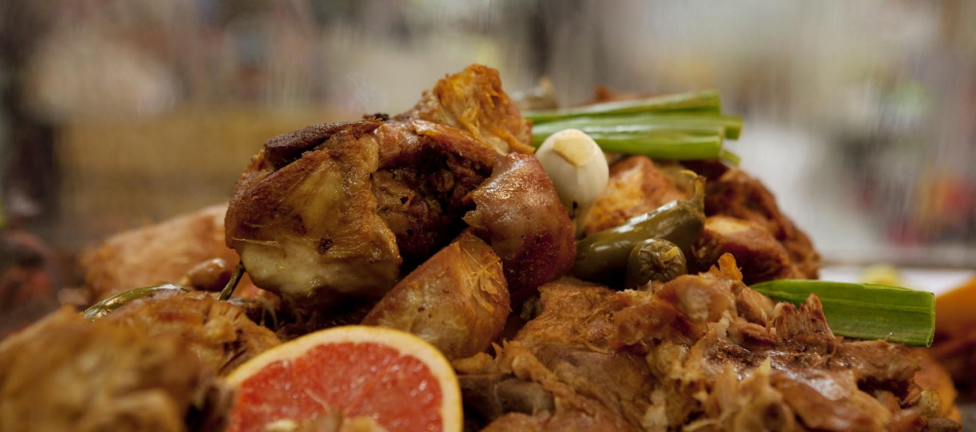 Pork Carnitas Image