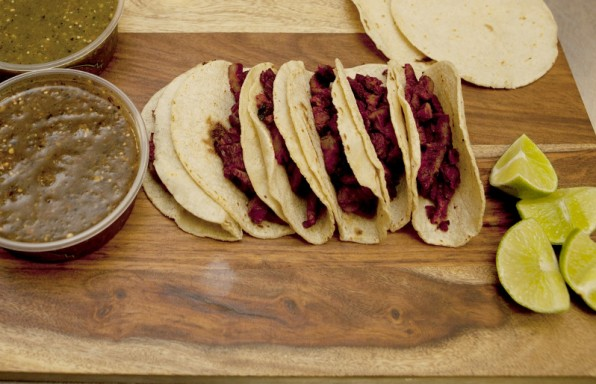 Authentic Tacos Al Pastor Recipe