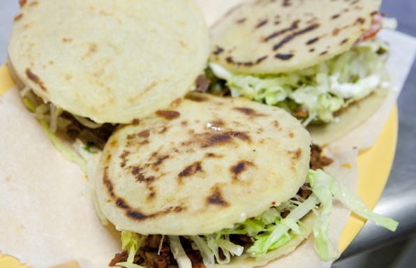 Mexican Gorditas Recipe