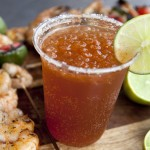 Mexican micheladas recipe