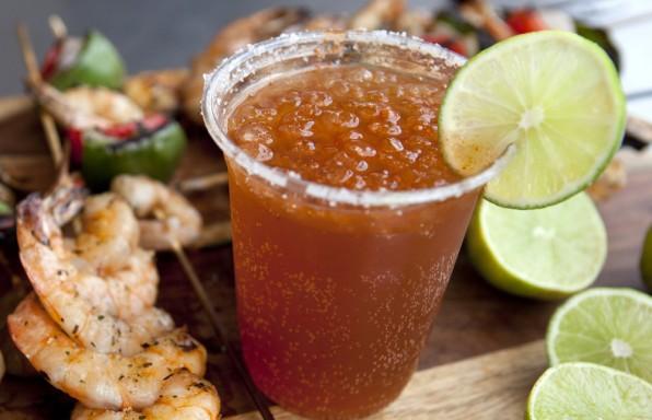 Mexican micheladas recipe