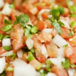 Authentic Mexican Pico de Gallo Recipe