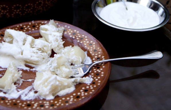 Mashed Potatoes Recipe With Sour Cream
