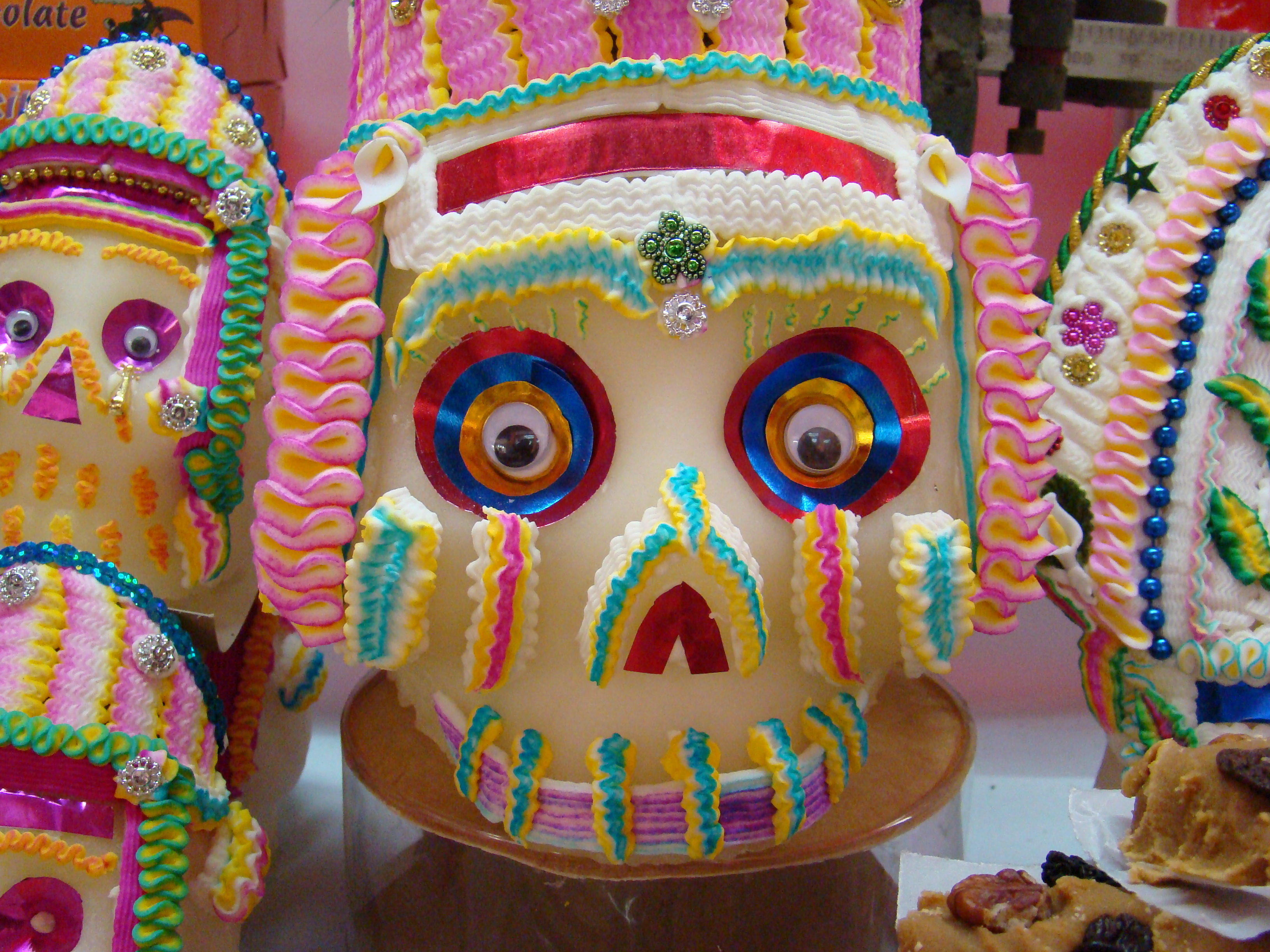 8 Types of Mexican Candy Most Common in Mexico Image
