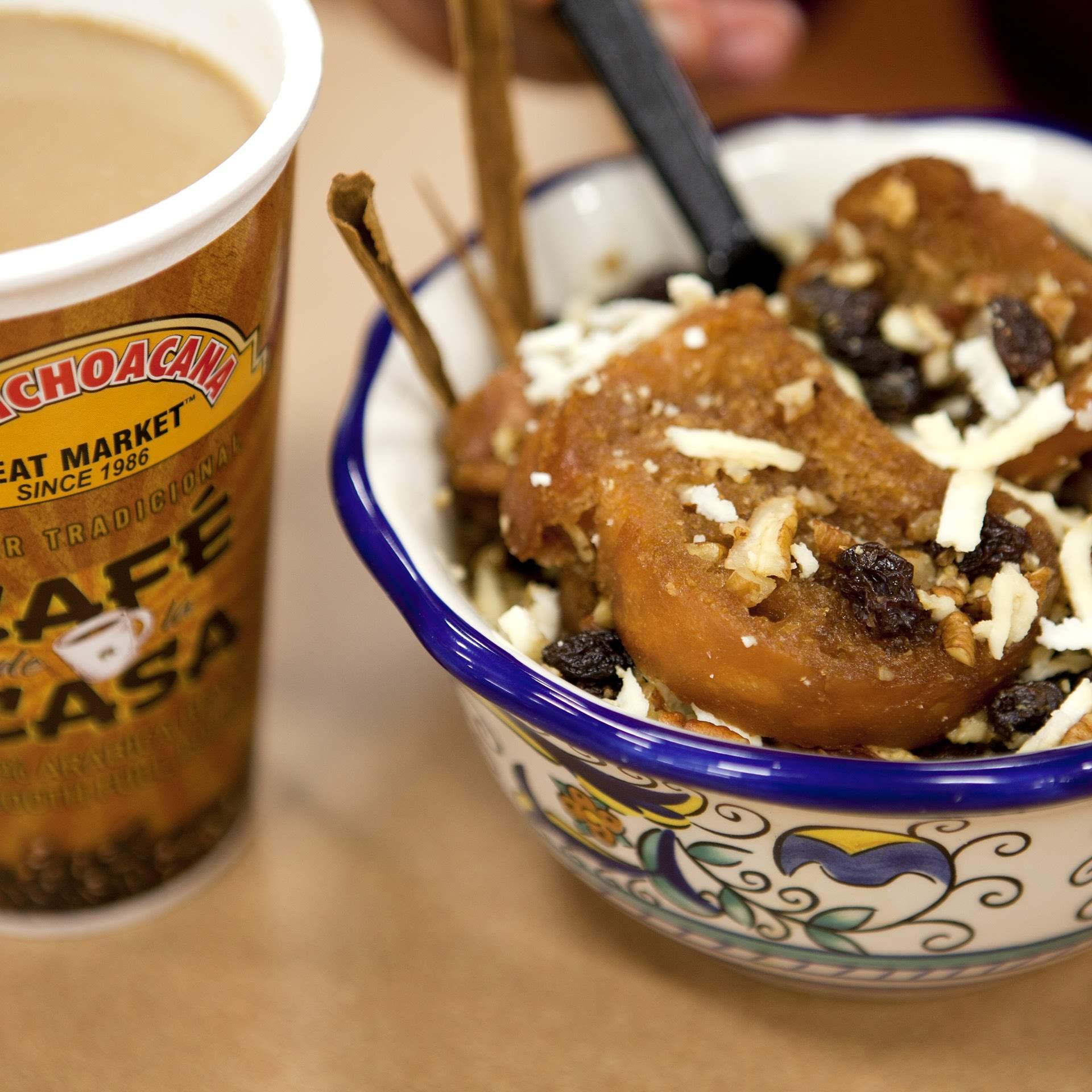 Capirotada Mexican Bread Pudding
