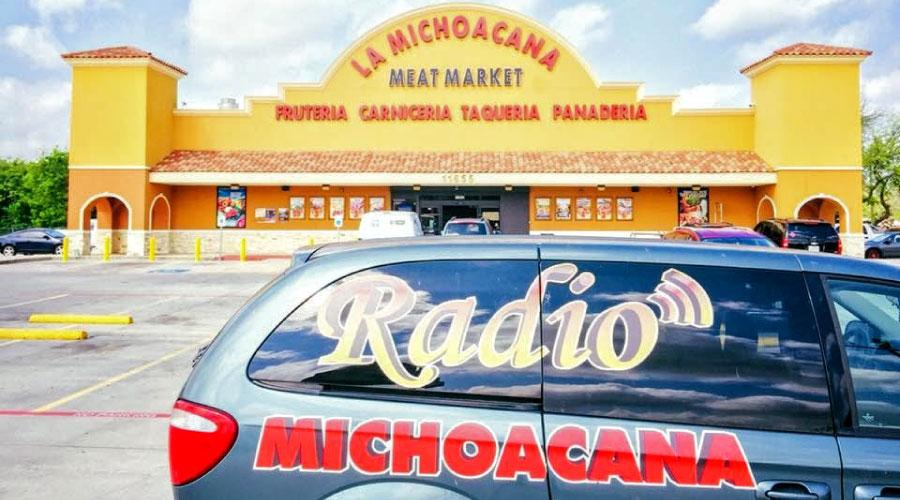 La Michoacana Meat Market Image