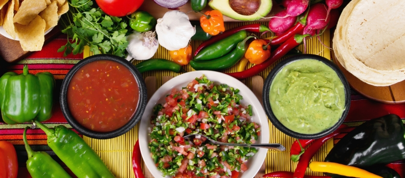 5 Mexican Food Recipe Videos