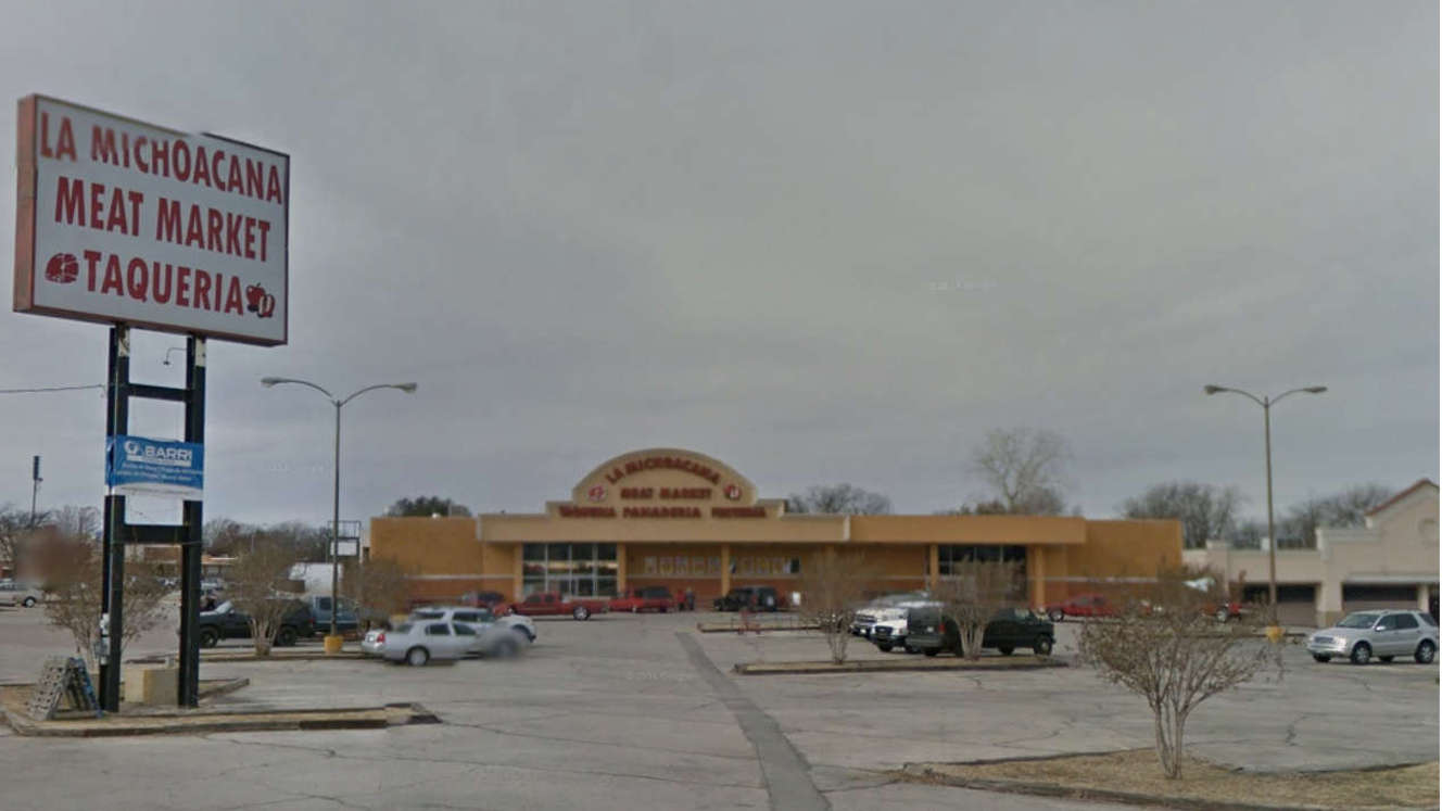 Imagen de 1508 Midwestern Pwky, Wichita Falls