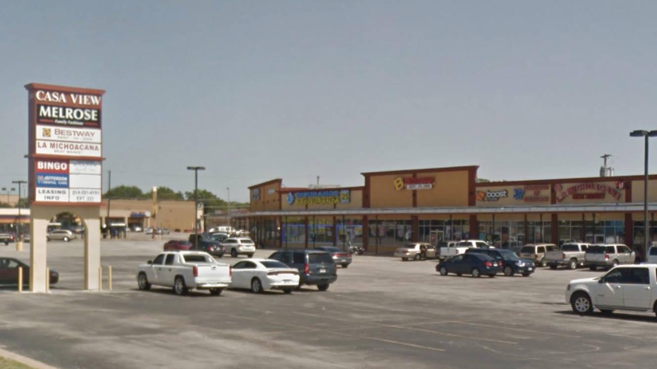 2402 Gus Thomasson Rd, Dallas Image