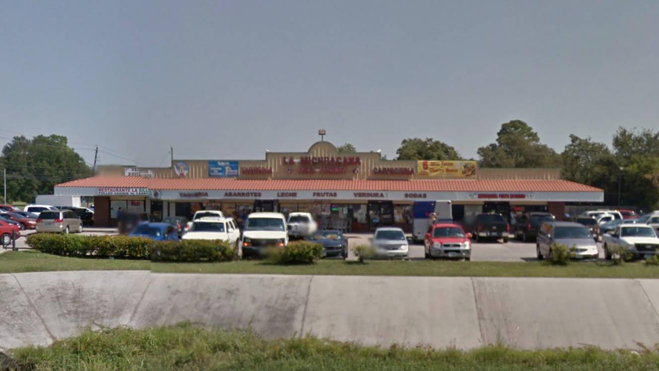 8500 Almeda Genoa Road #101, Houston Image