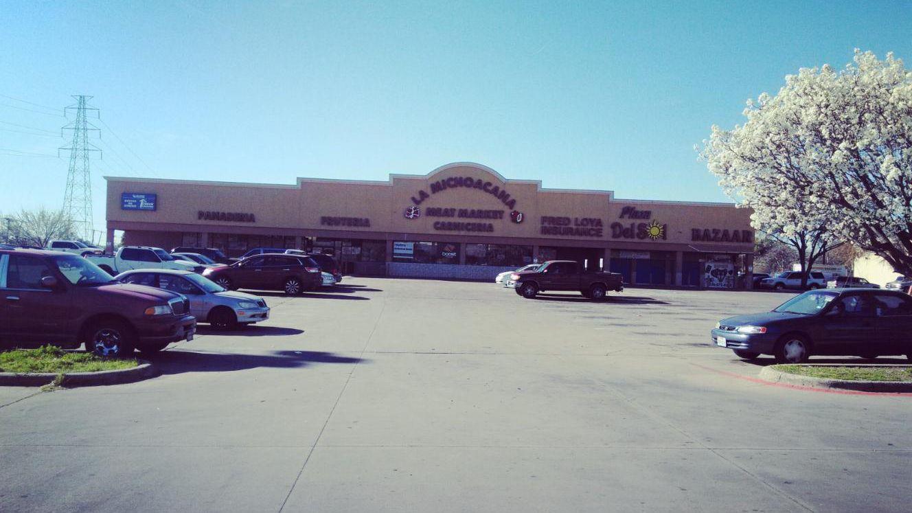 Imagen de 8282 W. Spring Valley Rd, Dallas
