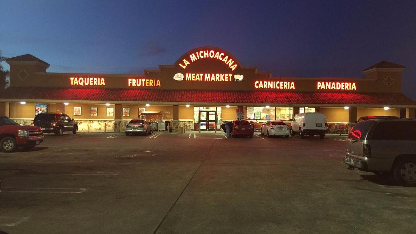 Imagen de 8707 East R L Thornton, Dallas