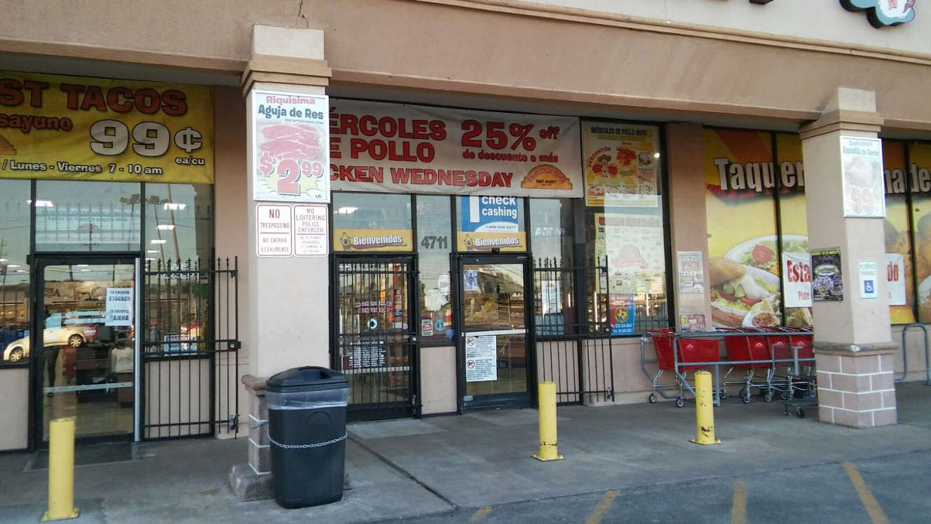 Imagen de 4711 W. 34th St, Houston
