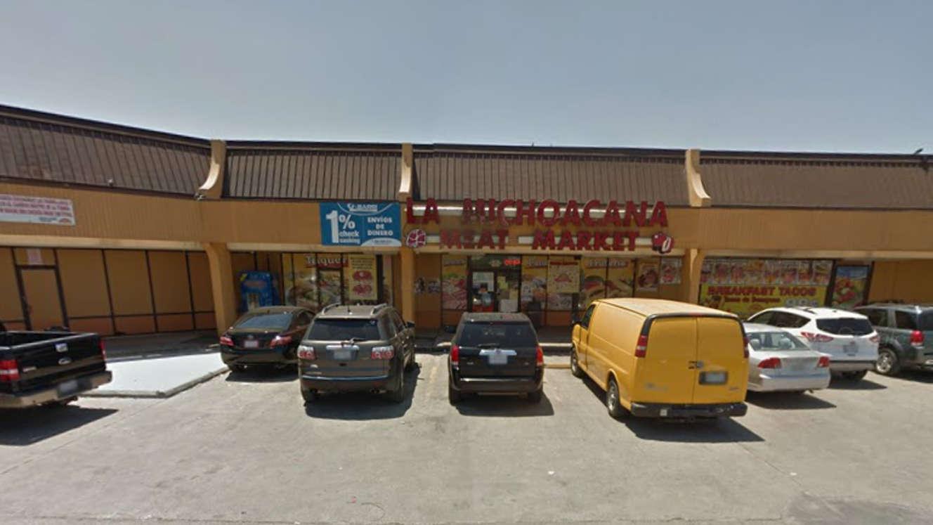 Imagen de 7649 Clarewood, Houston
