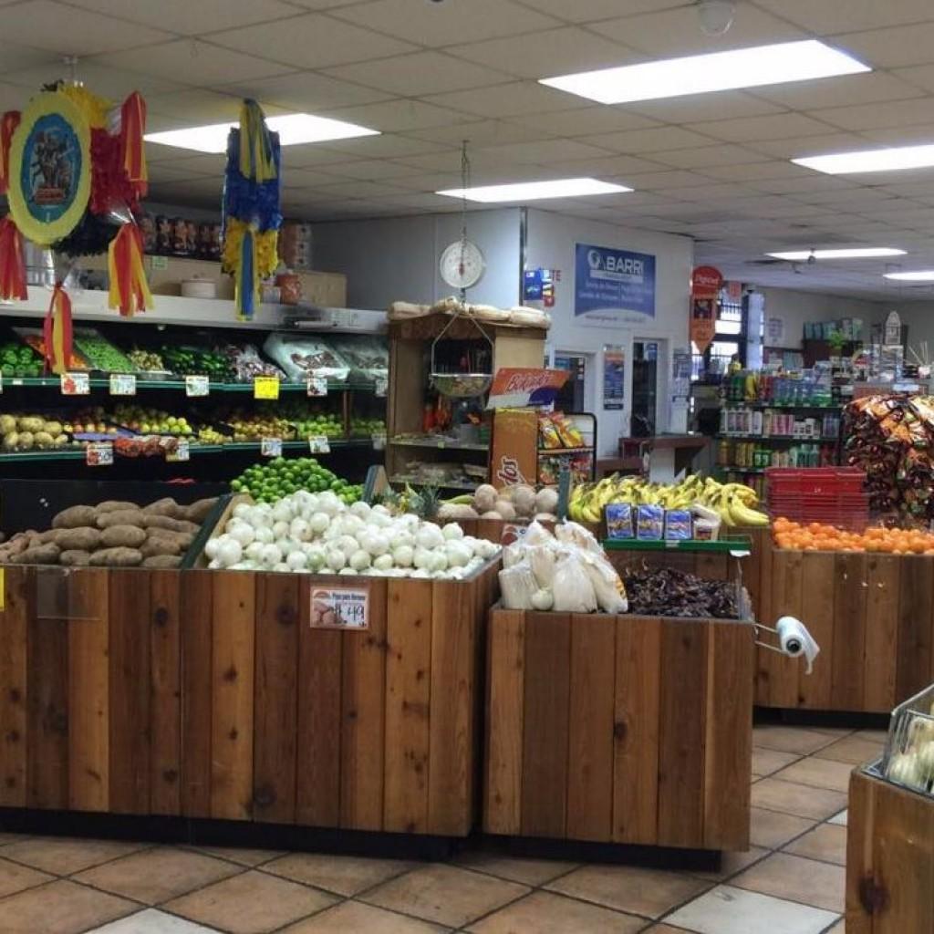 8501 A Gulf Freeway Houston La Michoacana Meat Market