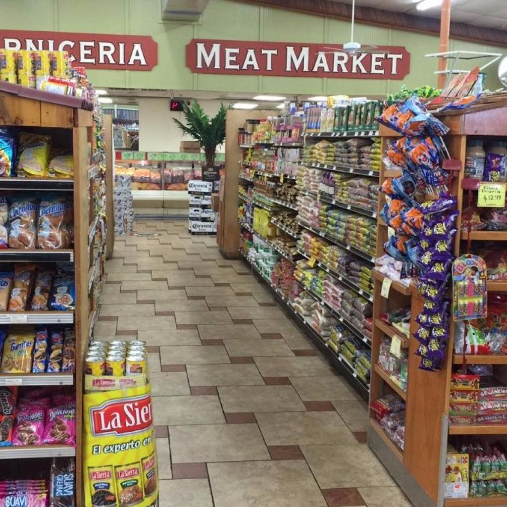 2200 N 10th St Ste C Mcallen La Michoacana Meat Market