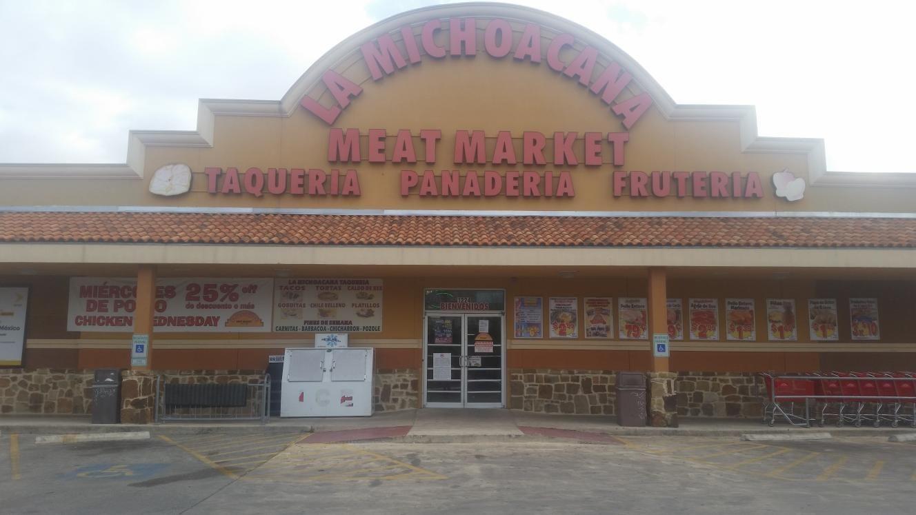1224 N. Flores, San Antonio Image