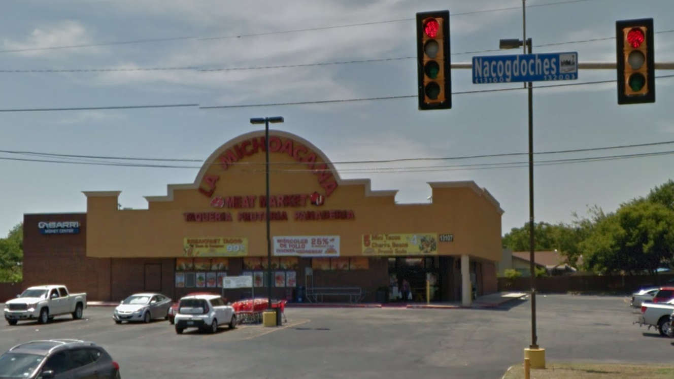 Imagen de 13107 Nacogdoches, San Antonio