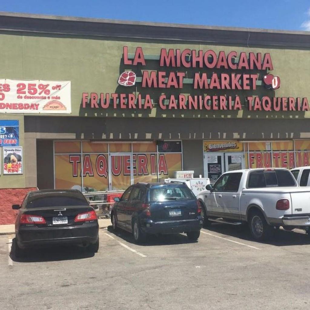 1814 S WW White Rd, San Antonio
