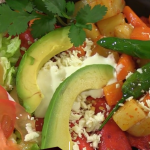 Enchiladas Potosinas otra