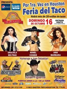 Feria del Taco Image