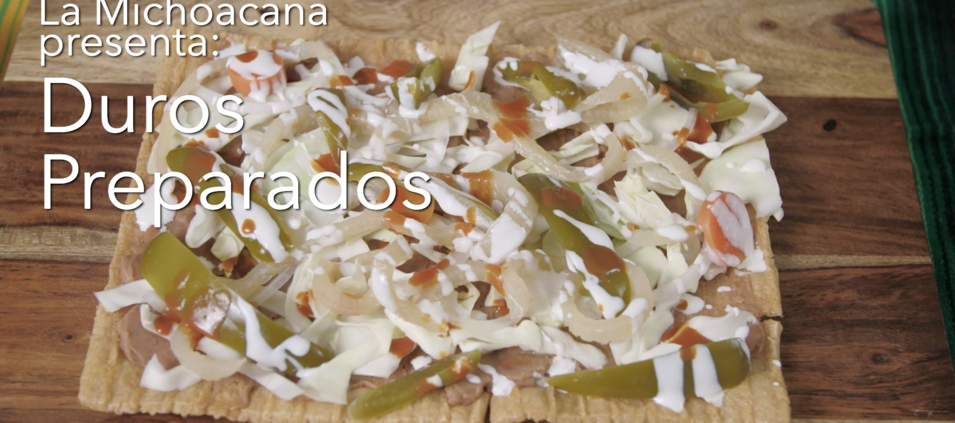 Imagen de Duritos Mexicanos