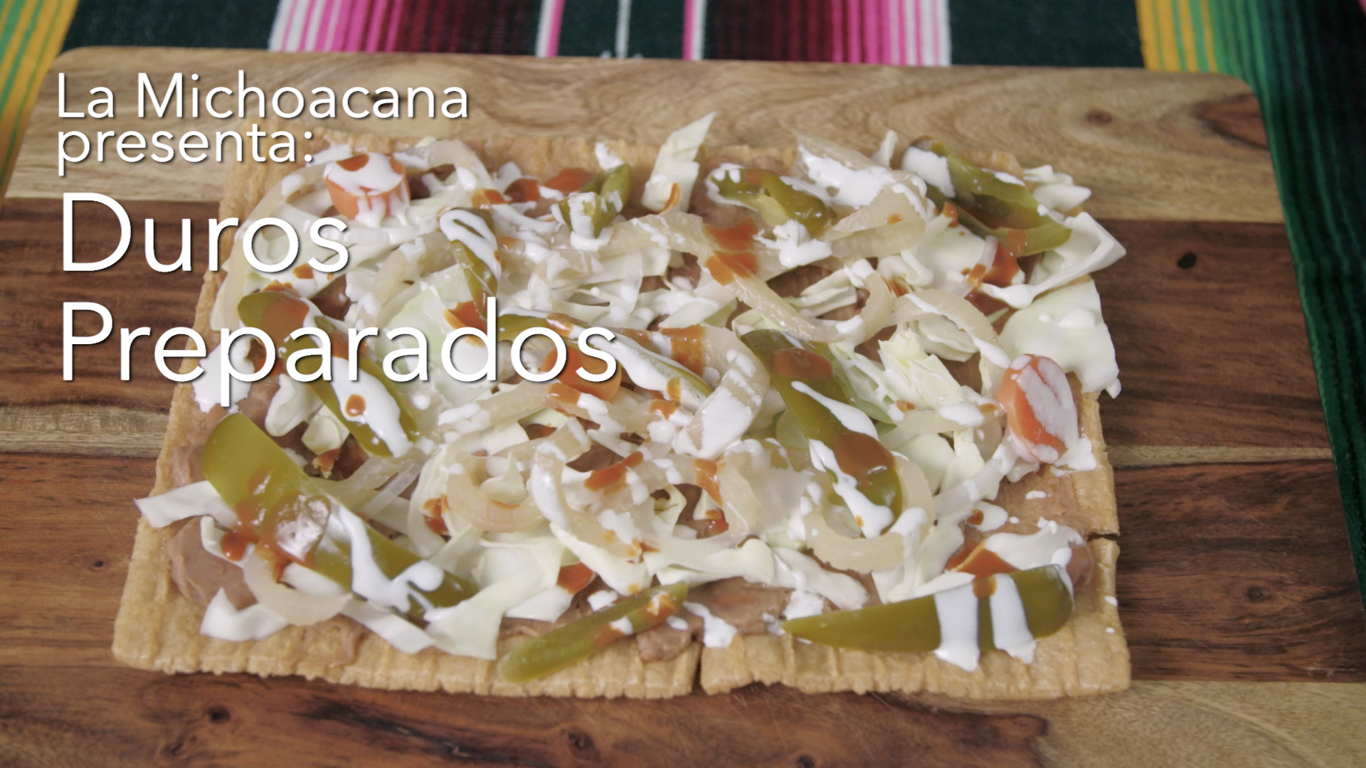 Imagen de 5 recetas de comida mexicana fácil de preparar