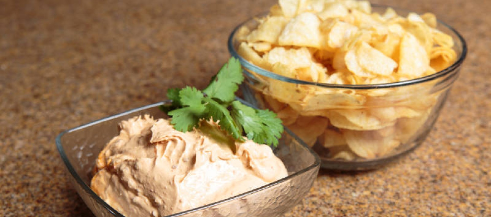 Chipotle Cheese Dip Image