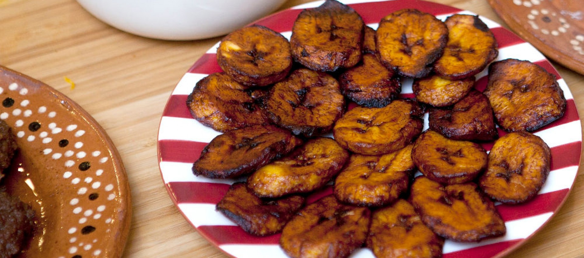 Banana Dessert Image