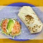 Receta Mexicana de Burritos