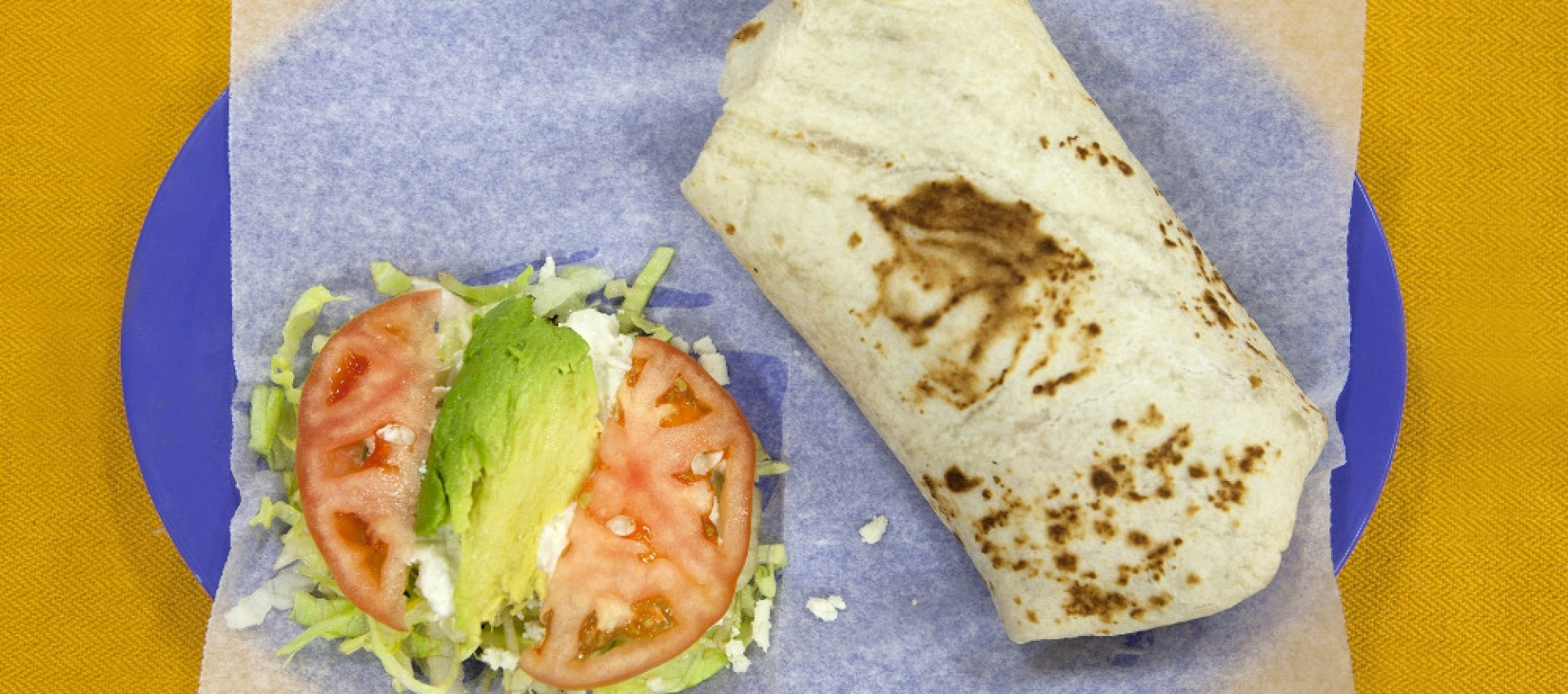 Imagen de Burritos