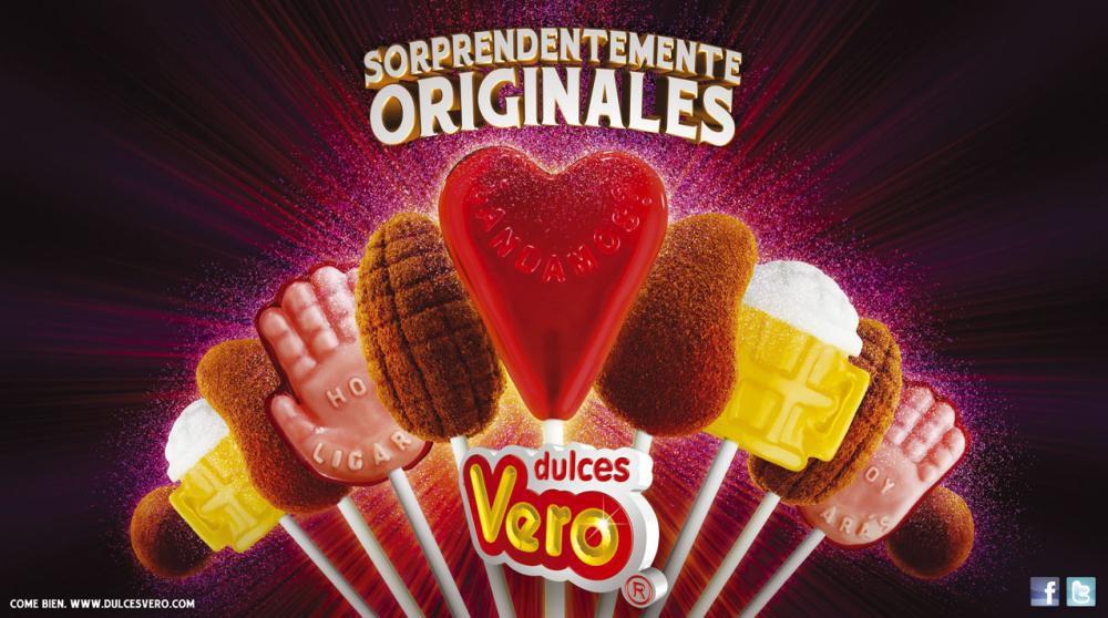 Imagen de Los 8 Tipos de Dulces Mexicanos Más Comunes