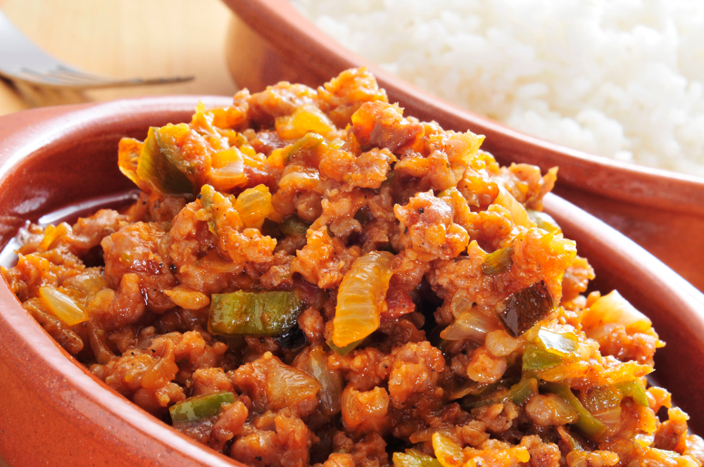 Mexican Recipes With Ground Beef Image