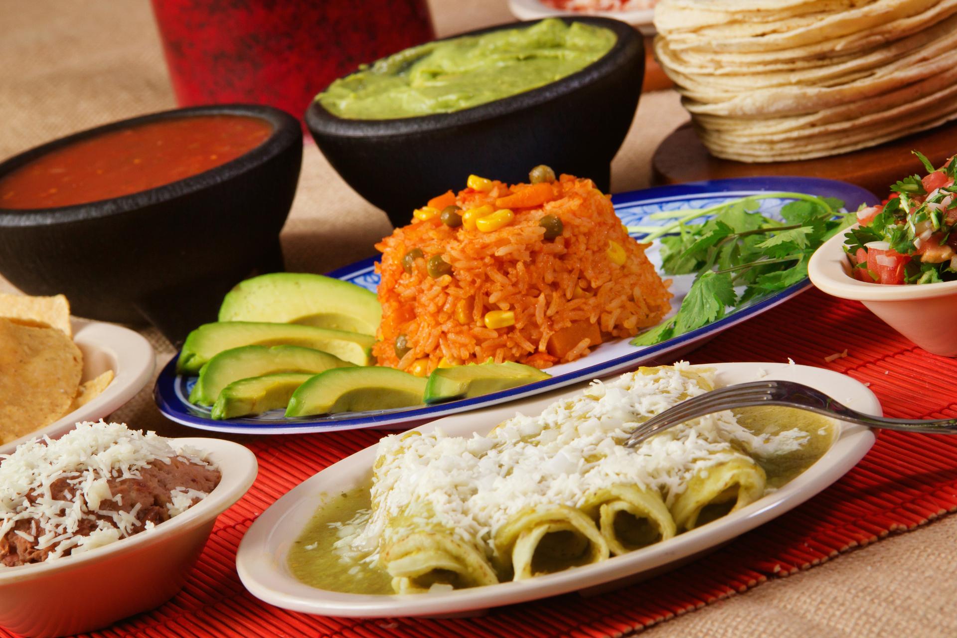 Luna Y Sol Mexican Grill  Order Online  352 Photos amp 491
