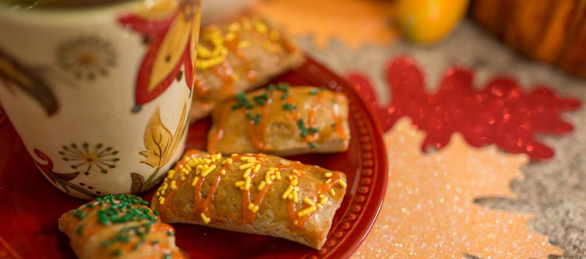 Pumpkin Empanadas Image