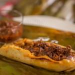 tamales oaxaquenÞos