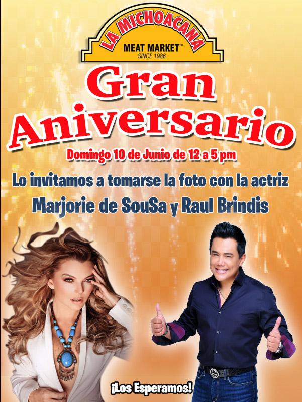 Grand Anniversary