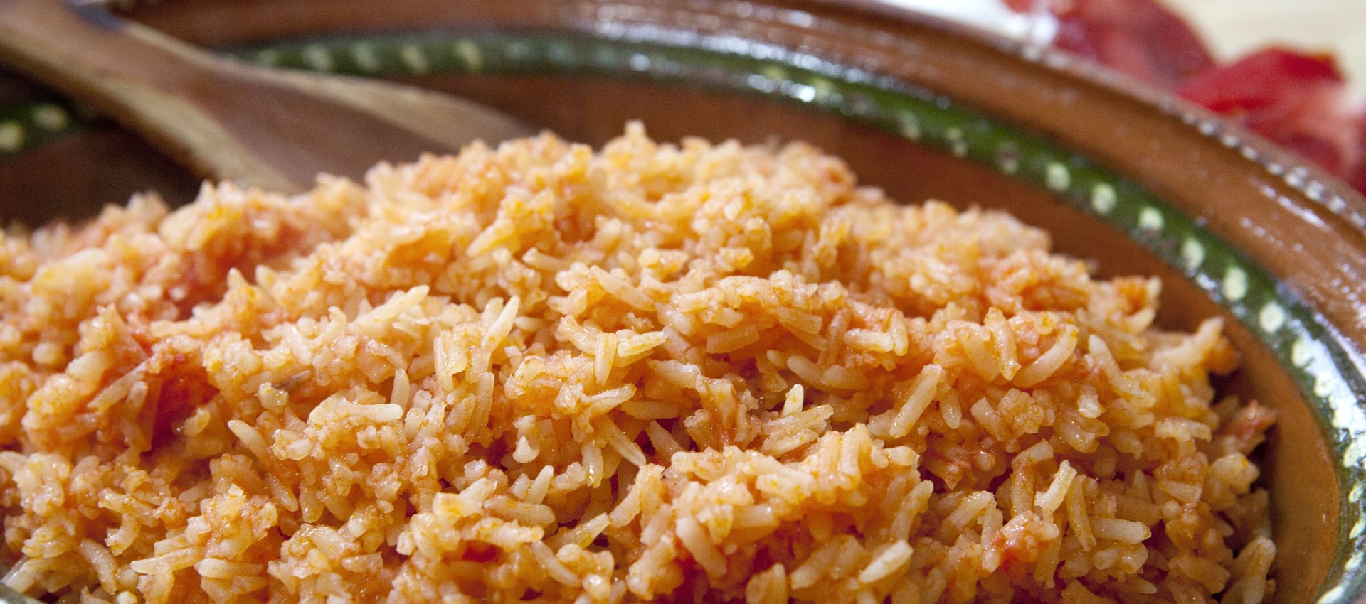 RED RICE Image