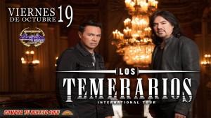 Imagen de Los Temerarios