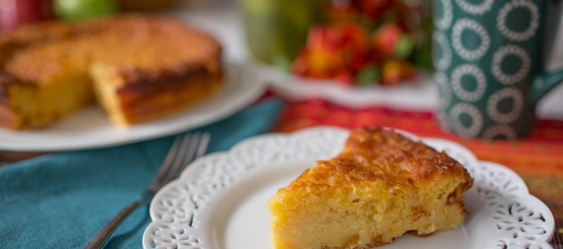 Corn Bread Casserole Image