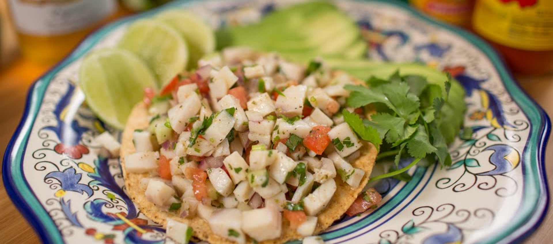 Imagen de Ceviche Mexicano
