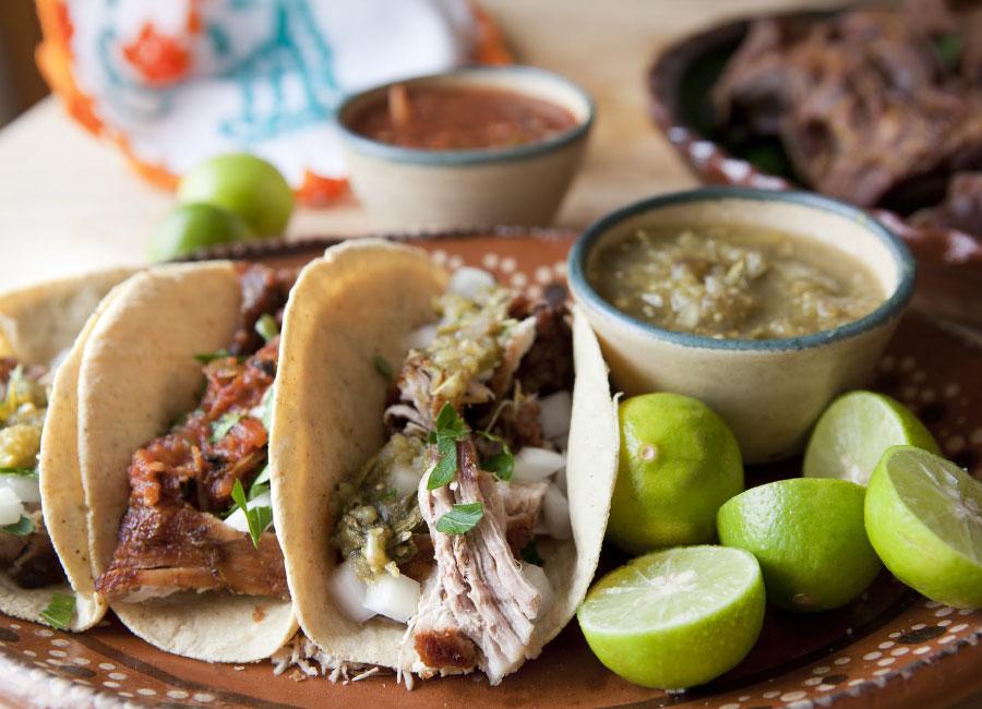 La Michoacana Meat Market™